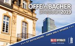 Offe(n)bacher Sparbuch von Das ist Offenbach, MEDU Verlag
