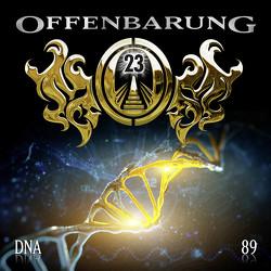 Offenbarung 23 – Folge 89 von Diverse, Fibonacci,  Catherine, Krauss,  Helmut, Löwenberg,  Jaron, Turrek,  Alexander, Verlag,  Maritim