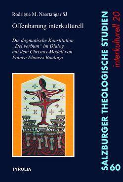 Offenbarung interkulturell von Naortangar SJ,  Rodrigue M.