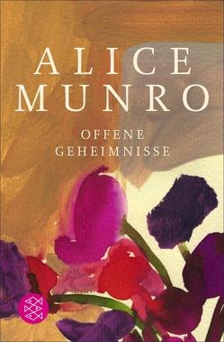 Offene Geheimnisse von Munro,  Alice, Noelle,  Karen