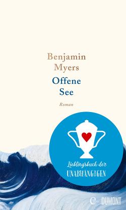 Offene See von Myers,  Benjamin, Timmermann,  Klaus, Wasel,  Ulrike