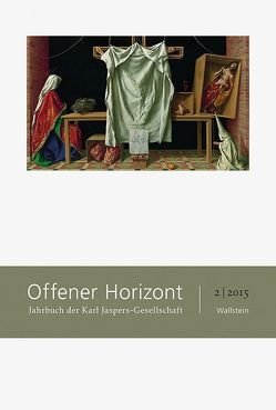 Offener Horizont von Bormuth,  Matthias