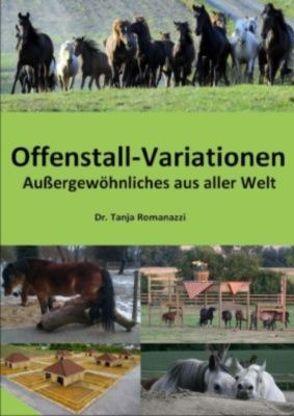 Offenstall-Variationen von Romanazzi,  Dr. Tanja