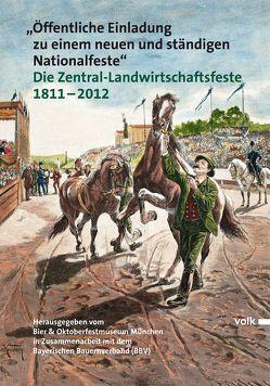 """""""Öffentliche Einladung zu einem neuen und ständigen Nationalfeste"""""""