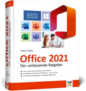 Office 2022 von Klaßen,  Robert