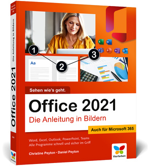 Office 2022 von Peyton,  Christine, Peyton,  Daniel