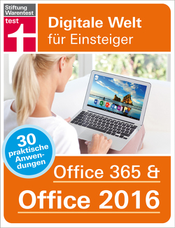 Office 365 & Office 2016 von Erle,  Andreas