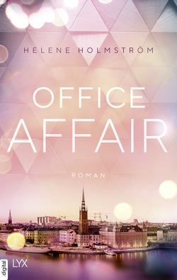Office Affair von Holmström,  Helene, Roßbach,  Corinna