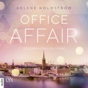 Office Affair von Holmström,  Helene, Roßbach,  Corinna, Stark,  Lisa