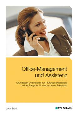 Office-Management und Assistenz von Brück,  Jutta