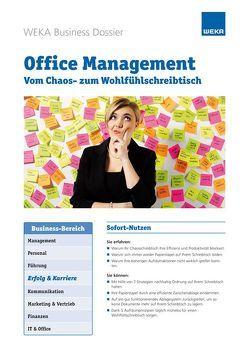 Office-Management von Miller,  Birgitte