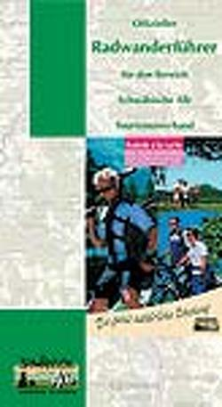 Offizieller Radwanderführer für den Bereich Schwäbische Alb