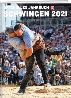 Offizielles Jahrbuch Schwingen 2021