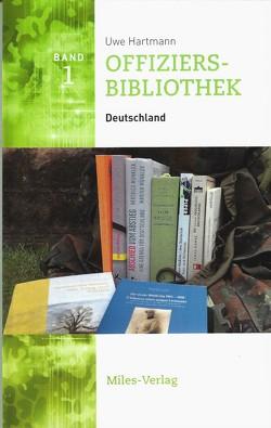 Offiziersbibliothek I von Hartmann,  Uwe