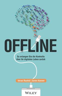 Offline von Kenner,  Soren, Rashid,  Imran, Reit,  Birgit