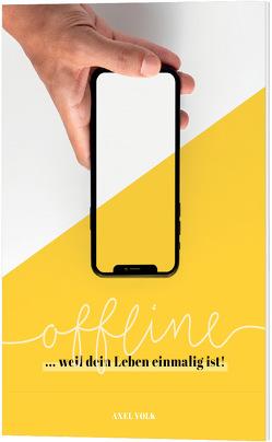 offline von Volk,  Axel