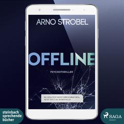 Offline – Du wolltest nicht erreichbar sein. Jetzt sitzt du in der Falle von Strobel,  Arno
