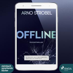 Offline von Schäfer,  Herbert, Strobel,  Arno