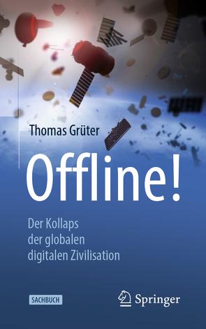 Offline! von Grüter,  Thomas