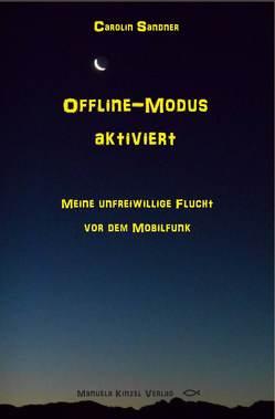 Offline-Modus aktiviert von Sandner,  Carolin