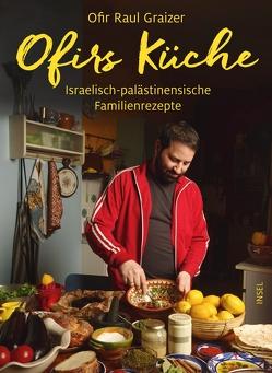 Ofirs Küche von Graizer,  Ofir Raul, Krug,  Manuel
