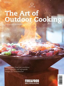 OFYR The Art of Outdoor Cooking