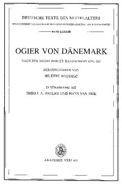Ogier von Dänemark von Weddige,  Hilkert