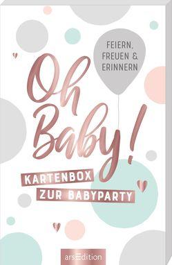 Oh Baby! von Markiewicz,  Izabella
