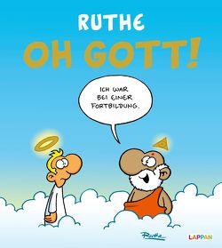 Oh Gott! von Ruthe,  Ralph