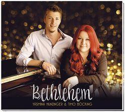 Bethlehem von Böcking,  Timo, Hunzinger,  Yasmina