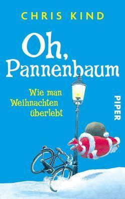 Oh, Pannenbaum von Binner,  Sven, Kind,  Chris
