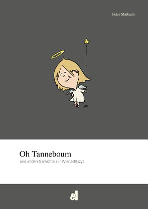 Oh Tanneboum von Maibach,  Peter