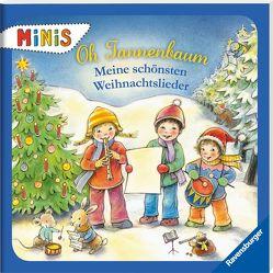 Oh Tannenbaum – Meine schönsten Weihnachtslieder von Altegoer,  Regine