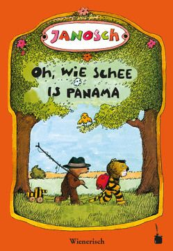 Oh, wie schee is Panama von Janosch, Sokop,  Hans Werner