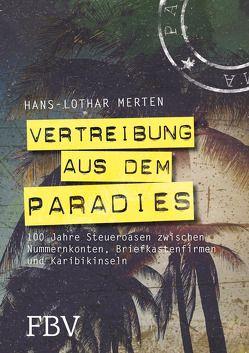 Vertreibung aus dem Paradies von Merten,  Hans-Lothar