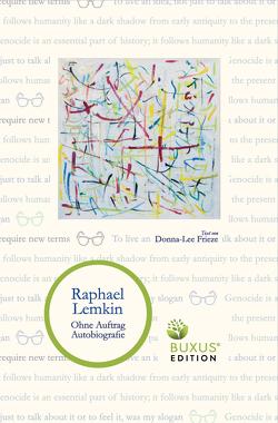 Ohne Auftrag von Lemkin,  Raphael