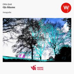 OJs Bäume von Jost,  Otto