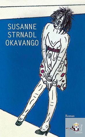 Okavango von Strnadl,  Susanne