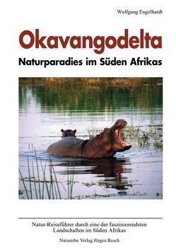 Okavangodelta von Engelhardt,  Wolfgang, Resch,  Jürgen
