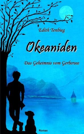 Okeaniden von Tenbieg,  Edith