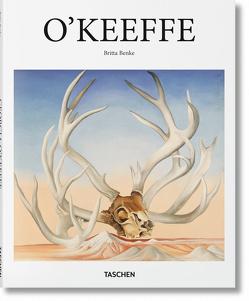 O'Keeffe von Benke,  Britta