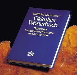 Okkultes Wörterbuch von Purucker,  Gottfried von