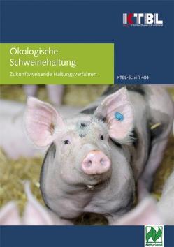 Ökologische Schweinehaltung