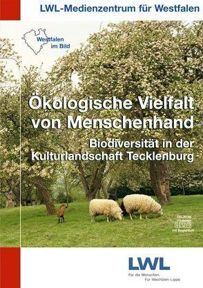 Ökologische Vielfalt von Menschenhand von Frese,  Horst, Gessner-Krone,  Werner, Höper,  Hermann J, Klueting,  Edeltraud, Köster,  Markus, Revermann,  Peter