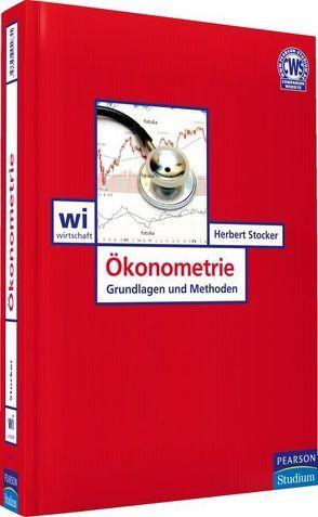 Ökonometrie von Stocker,  Herbert