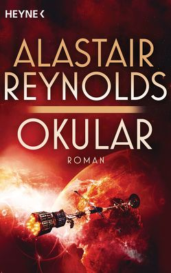 Okular von Holicki,  Irene, Reynolds,  Alastair