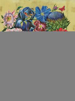 Olaf Hajeks Buch der Blumen von Hajek,  Olaf, Paxmann,  Christine