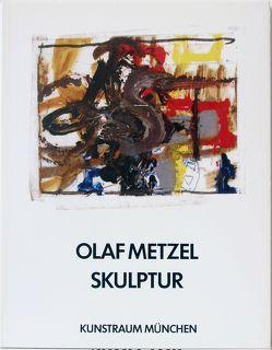 Olaf Metzel von Horn,  Luise