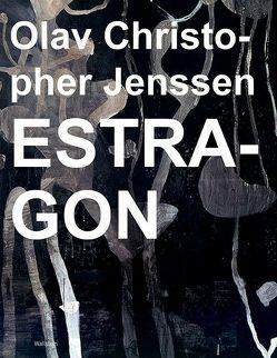 Olav Christopher Jenssen von Sandqvist,  Gertrud