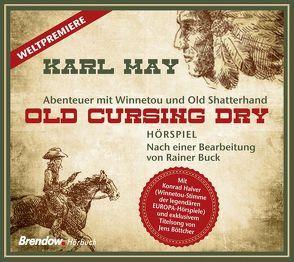 Old Cursing Dry von Böttcher,  Jens, Buck,  Rainer